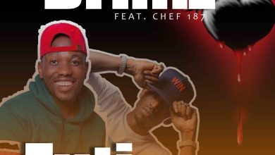 Drimz ft. Chef 187 - Futi Mp3
