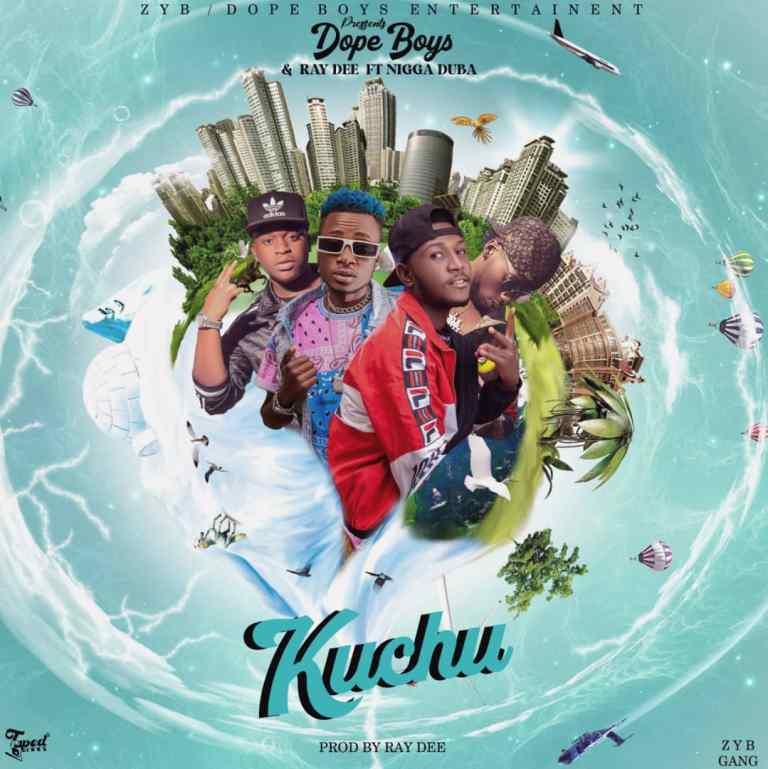 Dope Boys & Ray Dee ft. Nigga Duba – Kuchu Mp3
