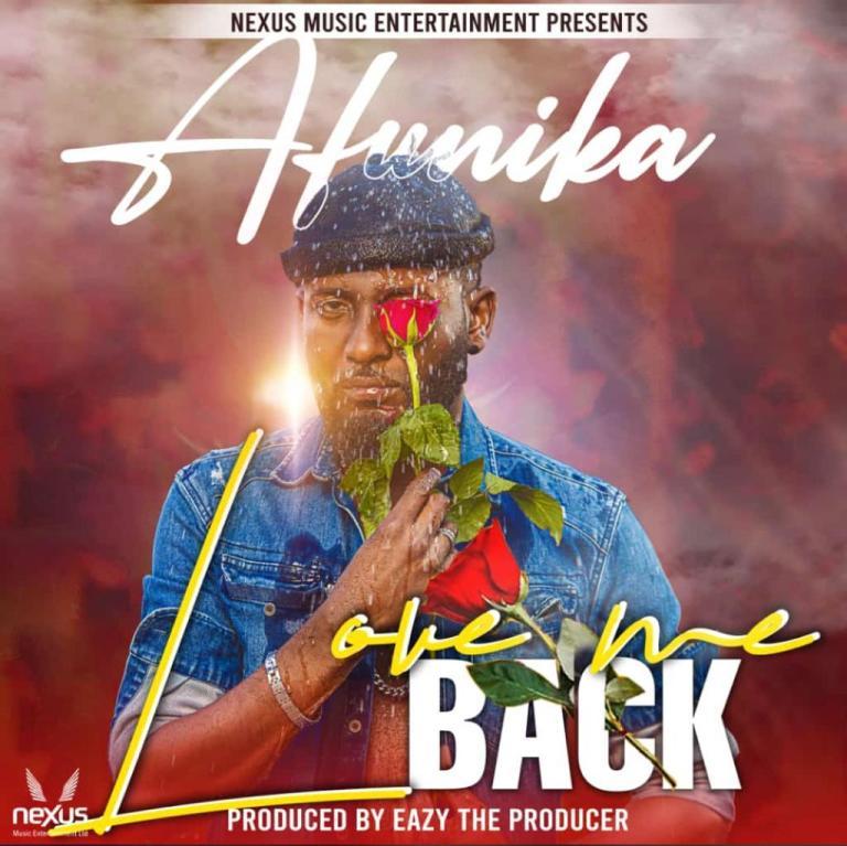 Afunika - Love Me Back Mp3