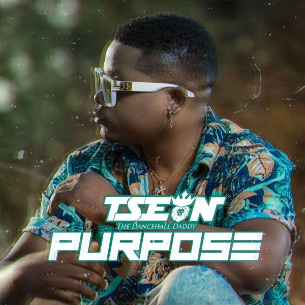 T-Sean - Purpose Album Mp3