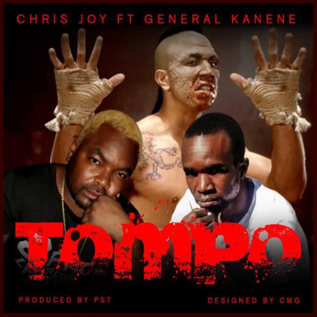 General kanene ft. Chris Joy - Tompo