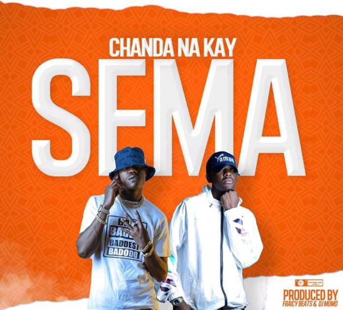 Chanda Na Kay – Sema