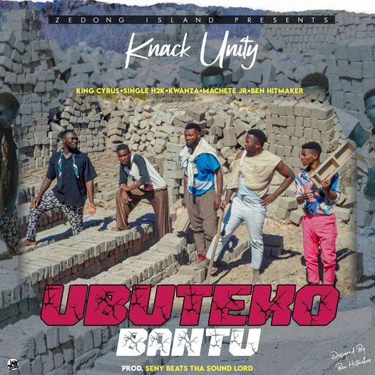 Knack Unity - Ubuteko Bantu (Music Video)