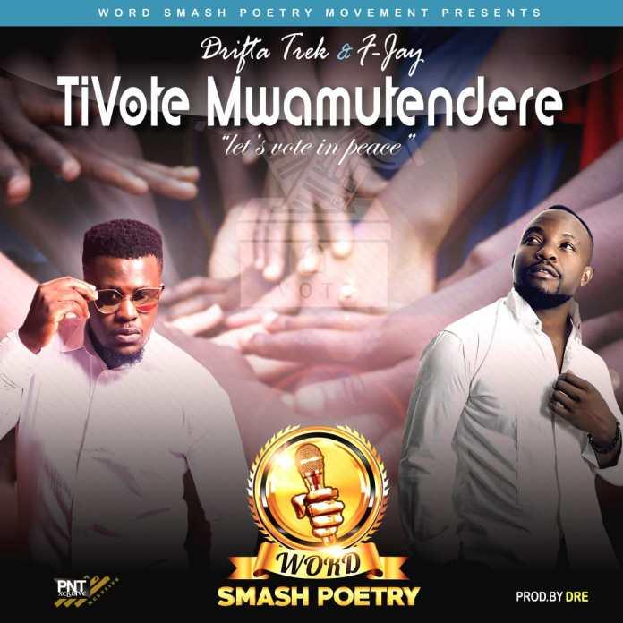 Drifta Trek & F Jay – Tivote Mwamutendere