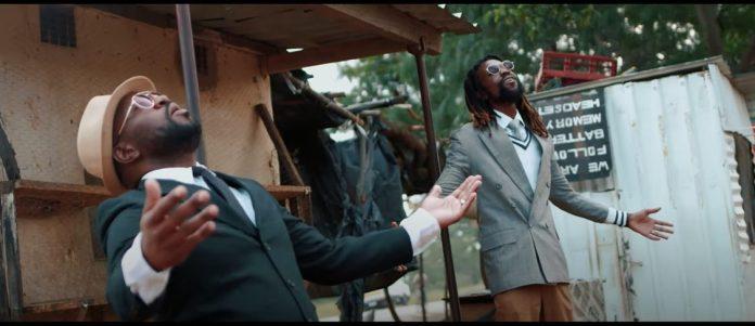 Jay Rox ft. Tbwoy – Ona Manje (Official Video)