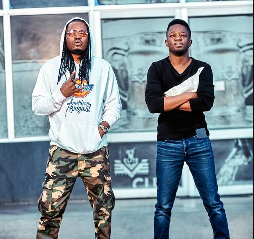 Zambian Artists Should Brand Themselves to Avoid Getting Broke, DJ Cosmo