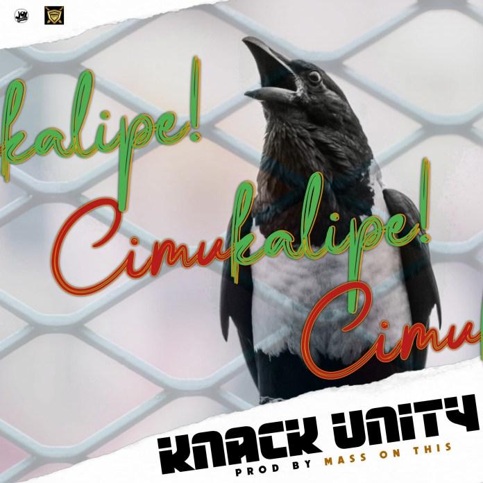 Knack Unity - Cimukalipe (Prod. Mass)
