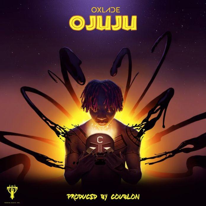 Oxlade - Ojuju (Prod. Coublon)