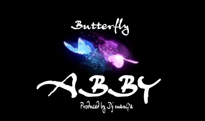 Abby - Butterfly (Prod. Dj Mang'a)