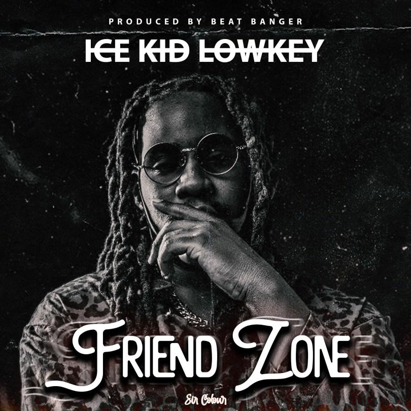 Ice Kid Lowkey - Friendzone (Prod.Beat Banger)