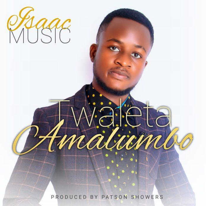 Isaac Music - Twaleta Amalumbo
