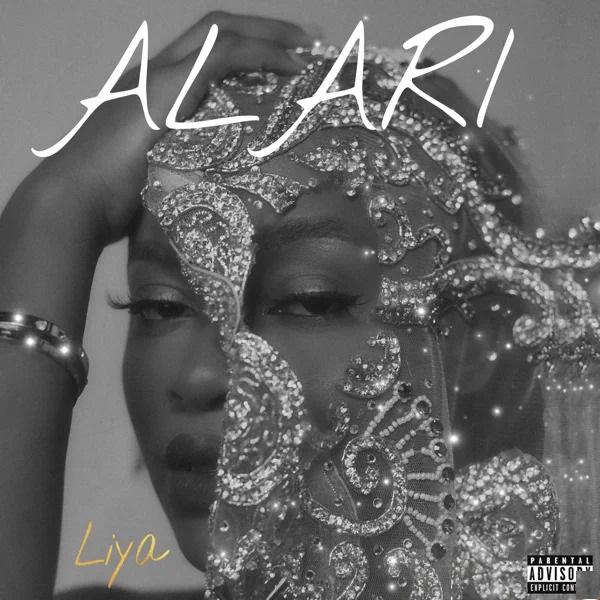 Liya - Alari (EP)
