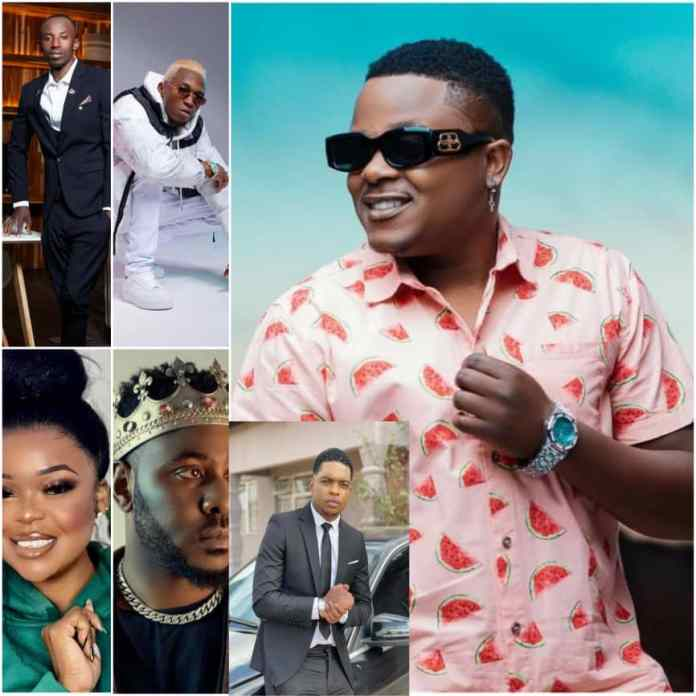 Macky 2 Challenges Chef 187, Slap Dee, Yo Maps, Mampi & Bobby East To Help T-Sean, After His House Was Caught On Fire