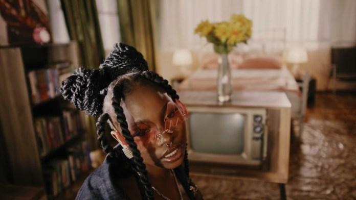 Ria Sean - Money Bag (Music Video)