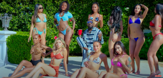 Timaya ft. Phyno - Eff All Day (Official Video)