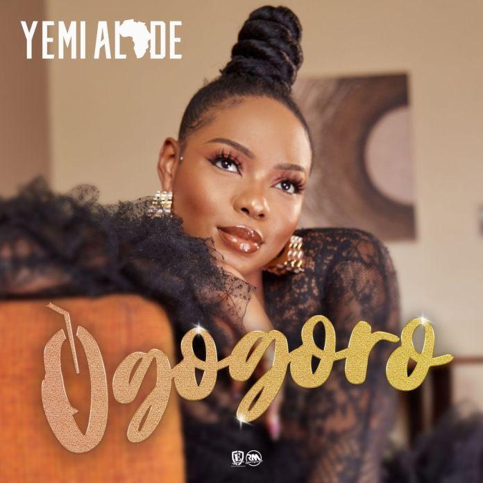 Yemi Alade – 'Ogogoro'
