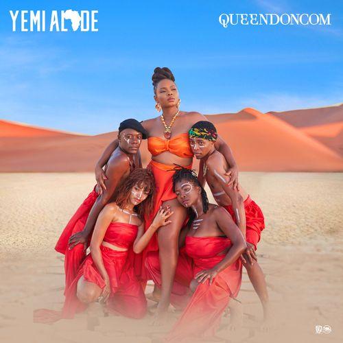 Yemi Alade - Queendoncom (EP)