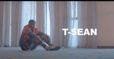 T-Sean - Nikumasule (Official Music video)