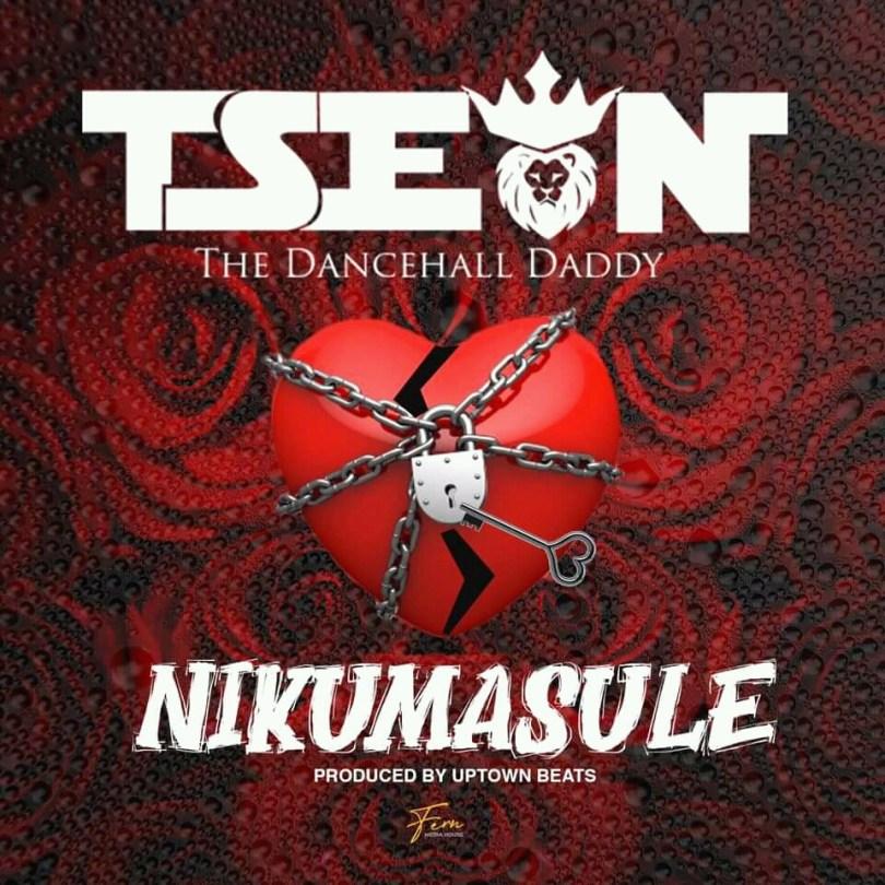T-Sean - Nikumasule (Prod. Uptown Beats)