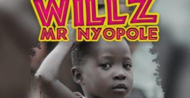 Willz Mr Nyopole - Live Your Life (Prod. Paul Kruz)