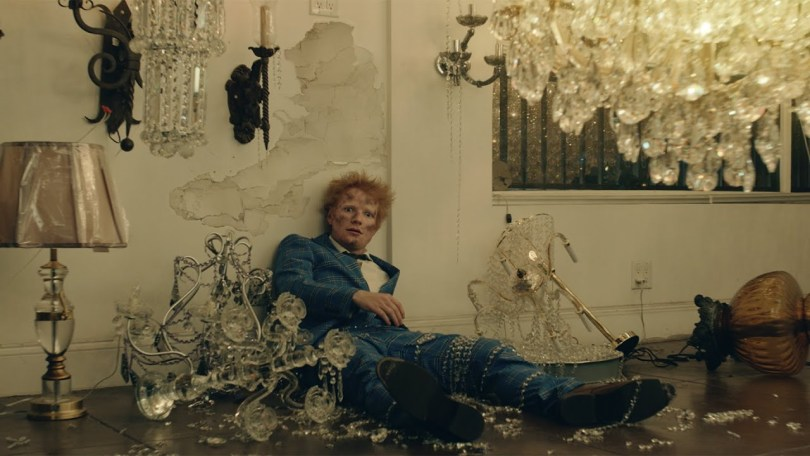 Ed Sheeran – Shivers (Music Video)