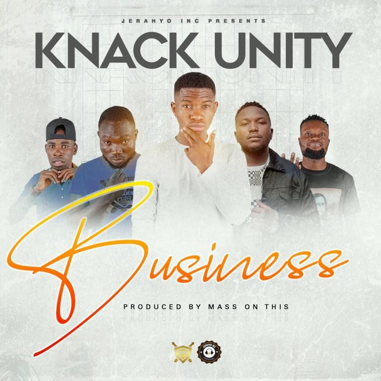 Knack Unity - Business