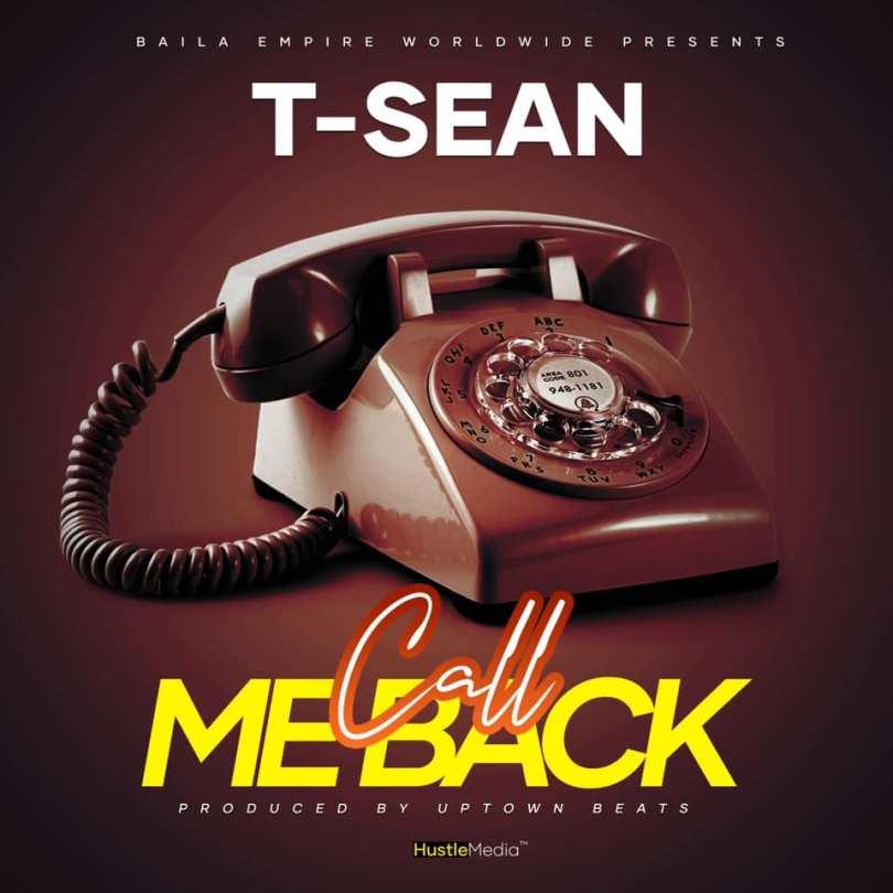 T-Sean – Call Me Back