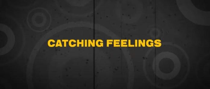 T-Sean ft. Kas D Troy - Catching Feelings (Lyric Video)