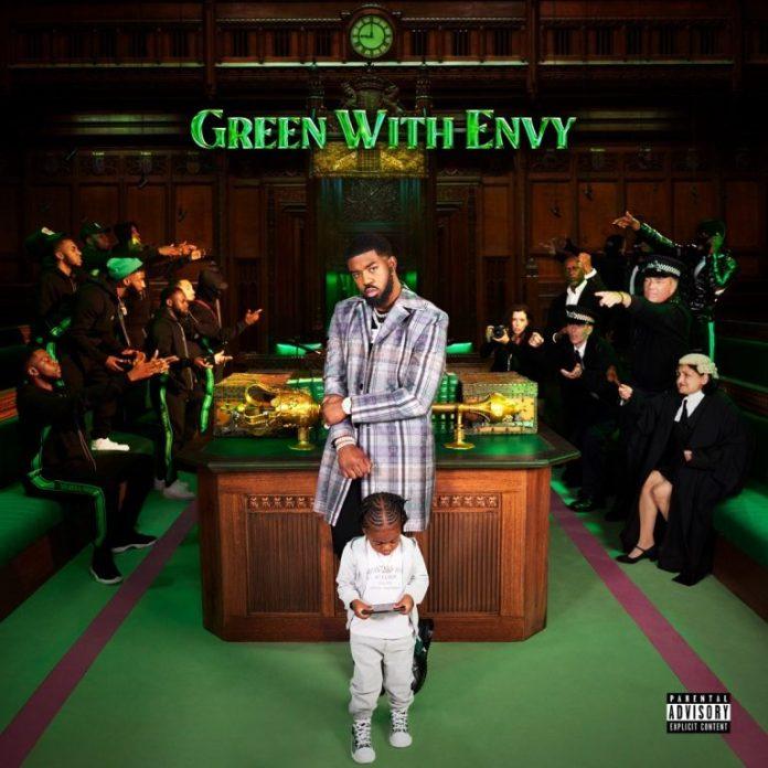 Tion Wayne – Green With Envy (Full Album)