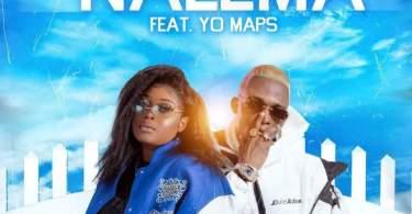 Xaven ft. Yo Maps - Nalema
