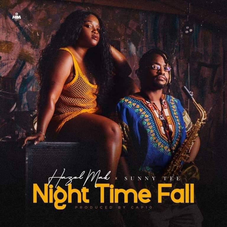 Hazel Mak ft. Sunny Tee - Night Time Fall