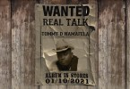 "Tommy D - ""Real Talk"" (FULL ALBUM)"