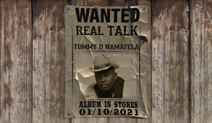 Tommy D -