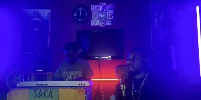 F Jay – Nibwela & Range Rover (Red Cup Session)