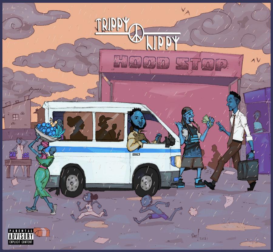 Trippy Hippy ft. Slapdee – Mama Weh