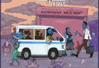 Trippy Hippy ft. Slapdee - Mama Weh