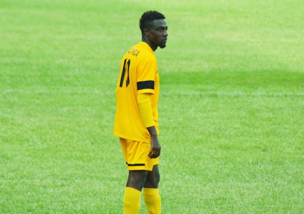 Alex ngonga