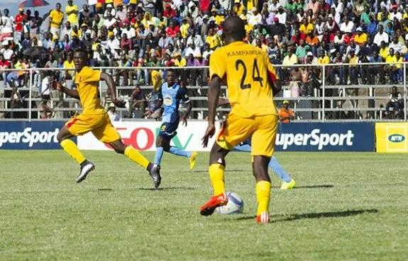 Kelvin Kampamba Mubanga