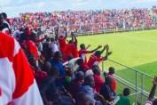 Nkana fans