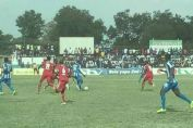Kabwe Warriors put up a show against Nkana during week 29 of MTNFAZ