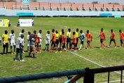 Kitwe United saw off Monze Swallows 1-0