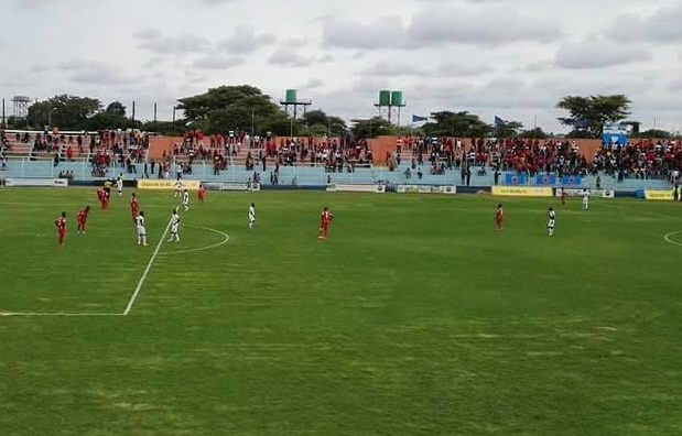 Nkana urged Red Arrows to move 3rd
