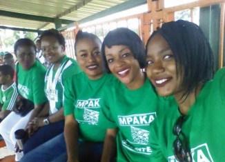 Mufulira Wanderers Fans