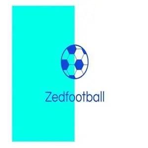 Zambian football logo