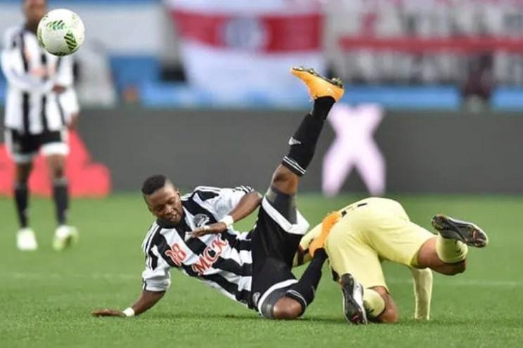 Can Zesco Sign Back Kalaba