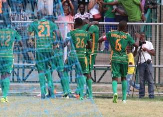 ZAMBIAN CAF ENVOYS RECORD FIRST LEG ADVANTAGES- WHAT IS NEXT?