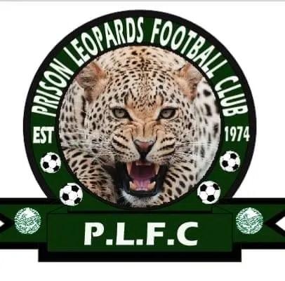 Prison Leopards fc logo