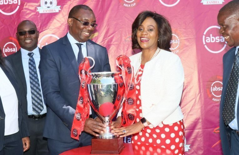 2019 ABSA CUP LAUNCHED