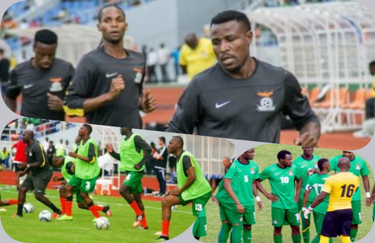 Top 10 Zambian Highest Paid Football Players Ever