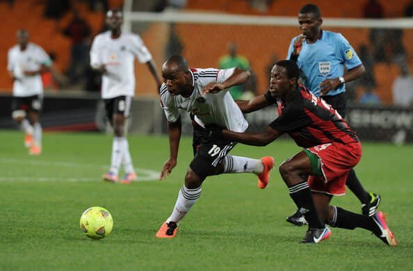 Caf Confederations Cup Archives | Zambian Football